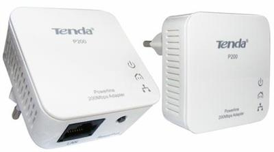 KIT 2 MINI ADATTATORI POWERLINE FINO A 200MBPS-en